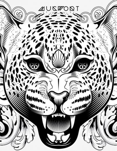 Jaguar Growl