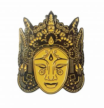 Lakshmi Pin | Mugwort Designs