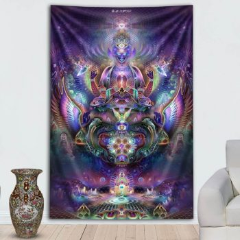 Visionary Art, Home Decor, Mugwort Designs