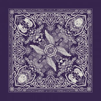 Unicorn Bandana | Mugwort Designs