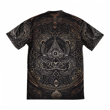 Sacred Projection T-Shirt 2